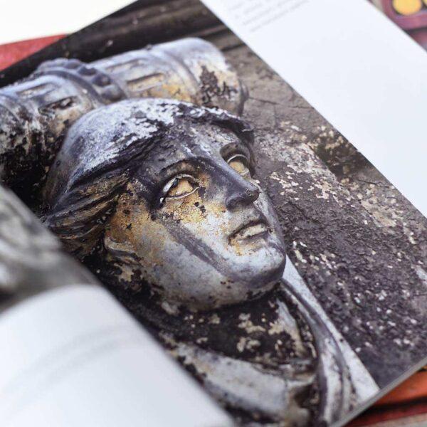 Michał Rembas Cuda na fasadach książka w oprawie miękkiej